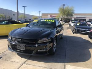 2018 Dodge Charger for Sale in Phoenix, AZ