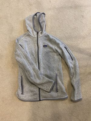 Patagonia Women's Better SweaterFleece Hoody - XS for Sale in Seattle, WA