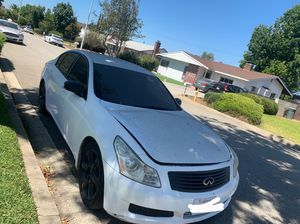 INFINITI G35 2007 for Sale in West Covina, CA