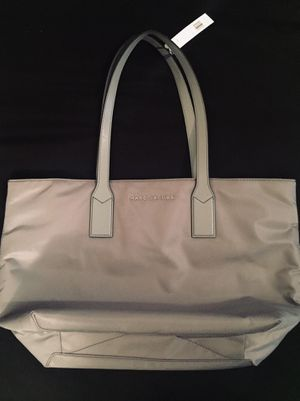 Brand new with tags Marc Jacobs storm grey tote bag for Sale in Philadelphia, PA