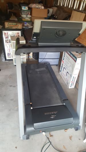 Nordick trac treadmill for Sale in Beaumont, TX