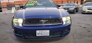 Ford mustang v6 coupe for Sale in Hawthorne, CA