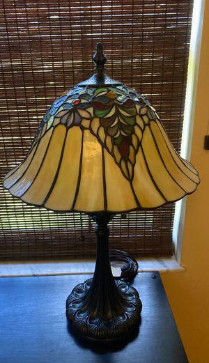 Tiffany Lamp for Sale in Fort Pierce, FL