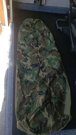 GoreTex sleeping bag liner for Sale in Corona, CA