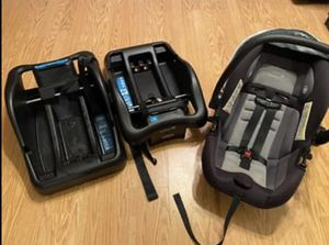 Safety 1st Car Seat with two bases for Sale in Lewisville, TX