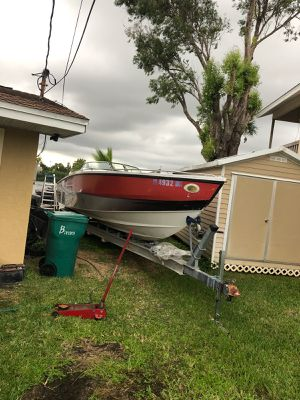 Wellcraft scarab 34 for Sale in Miami, FL