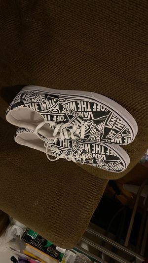 Vans size 13 for Sale in Minneapolis, MN