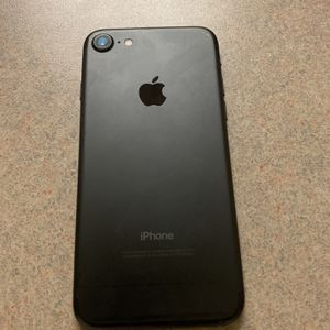 iPhone 7 128GB Unlocked for Sale in Bothell, WA