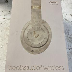 Beats Studio 3 Wireless for Sale in Walnut Creek, CA
