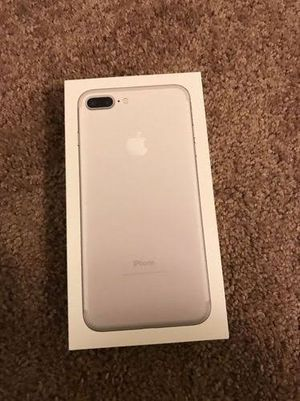 Iphone 7 plus Unlocked for Sale in New York, NY