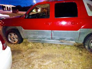 2002 Chevy Avalanche for Sale in San Antonio, TX