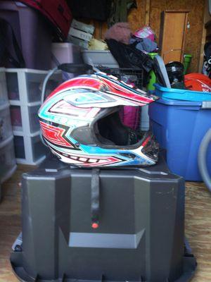 Motorcycle helmetb for Sale in Burleson, TX