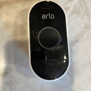 Arlo Door Bell for Sale in West Linn, OR