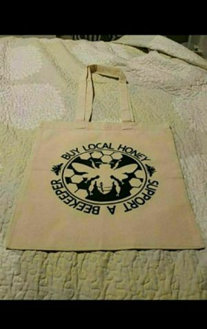 Canvas tote bag for Sale in Federal Way, WA