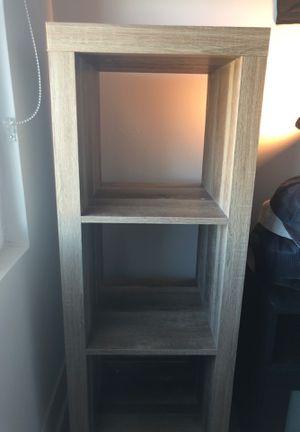Three shelf Cabinet for Sale in Scottsdale, AZ