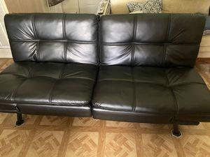 Modern futon bed set //// moderno sofá cama set for Sale in Katy, TX