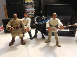 Star Wars Figures for Sale in Lakewood, CA