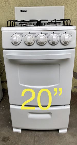 """20"""" small GAS stove for Sale in East Los Angeles, CA"""