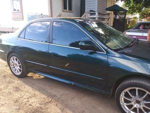 Honda acorrd for Sale in Waianae, HI