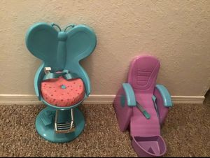 Accessories for dolls for Sale in Sanford, FL