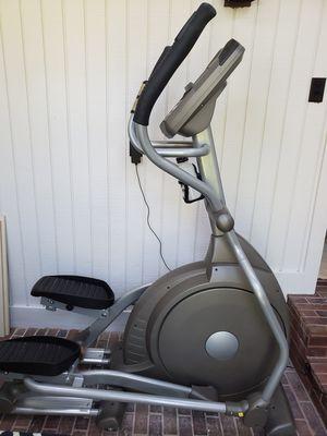 Elliptical - like new for Sale in Destin, FL