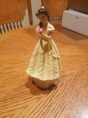Disney porcelain Belle figurine for Sale in Portland, OR