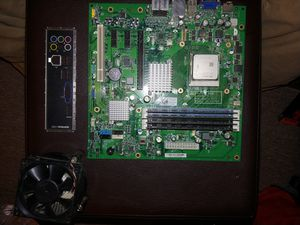 Dell Inspiron 570 Motherboard + for Sale in Brecksville, OH