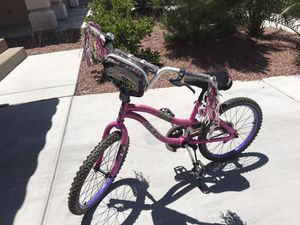 "Girls 20"" bike for Sale in Las Vegas, NV"