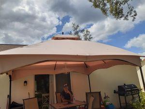 Large gazbo for Sale in Brooksville, FL