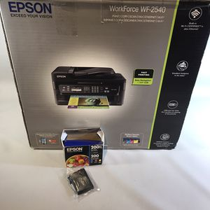 Printer / Copier / Scanner / Ink for Sale in Evanston, IL
