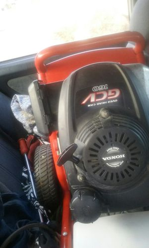 Honda pressure washer for Sale in El Cajon, CA