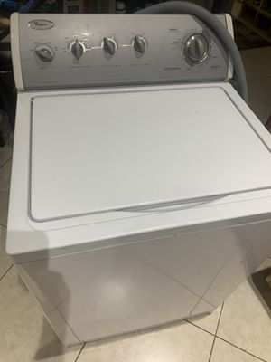 Whirlpool Washer for Sale in Port St. Lucie, FL