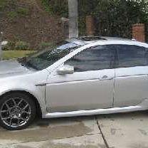 Dream 2008 Acura TL for Sale in Norfolk, VA