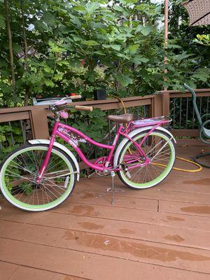 Schwinn panama jack CRUISER LADY BIKE - beautiful 26 inch bike for Sale in Alexandria, VA