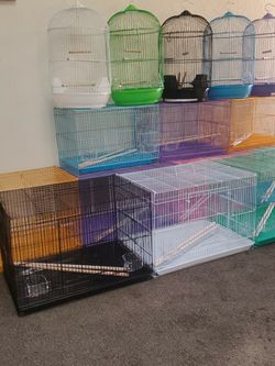 Bird Cages for Sale in Fresno,  CA