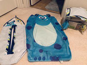 Monsters Inc Nursery Accessories for Sale in Mill Creek, WA