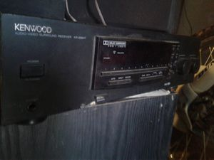 Kenmore surround system TV or stereo for Sale in McKeesport, PA