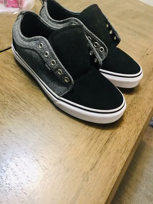 Brand new condition vans !!! for Sale in Peoria, AZ