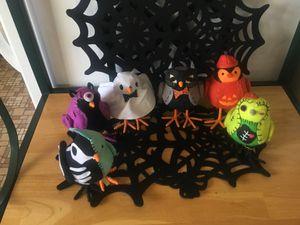 6 Halloween Birds for Sale in Anaheim, CA