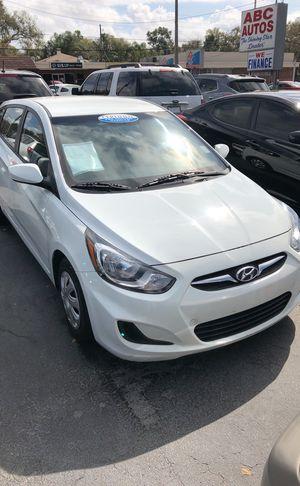 2013 Hyundai Accent GS for Sale in Tampa, FL