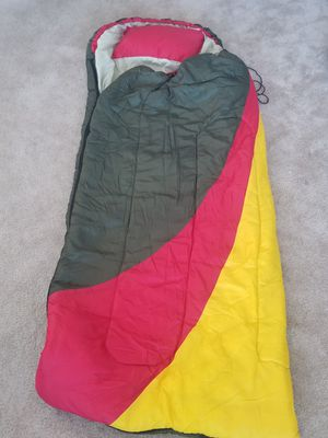 Sleeping bag for Sale in Knightdale, NC