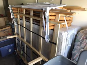 Bunk Bed Set - Full Size for Sale in Fresno, CA