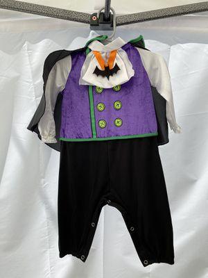 Baby Count Dracula Costume for Sale in Norwalk, CA
