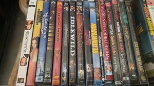 Movie $5 for Sale in Fresno, CA
