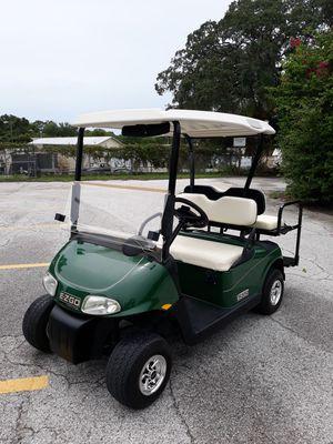 EZ-GO rxv 4 Passenger Golf Cart for Sale in Palm Harbor, FL