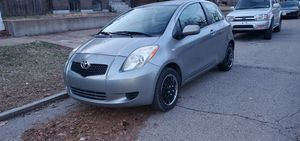 2007 Toyota Yaris for Sale in St. Louis, MO