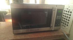 Black+Decker microwave for Sale in Washington, DC