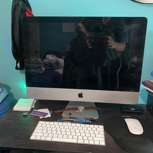 iMac Great Condition for Sale in Los Angeles, CA
