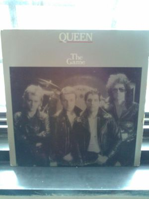 Queen Rare Album The Game for Sale for sale  New York, NY