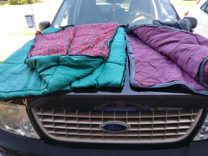 Sleeping bags for Sale in Houston, TX